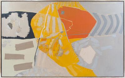 John Ferren, 'Mojave #1', 1954