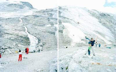 Walter Niedermayr, 'Hintertuxergletscher 47/2007', 2007