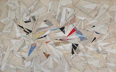 Sam Grigorian, 'Untitled', 2015