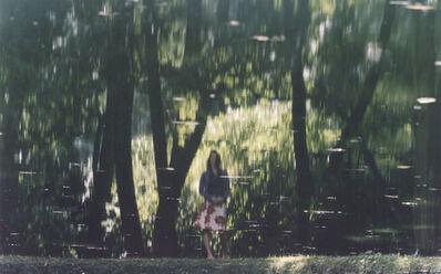 Axel Hütte, 'Portrait #22 ', 2005