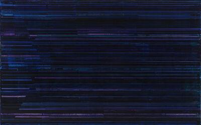Qu Fengguo 曲丰国, '冬至 The Winter Solstice', 2020