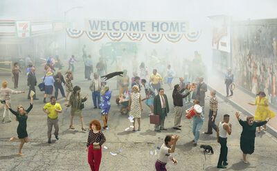 Alex Prager, 'Welcome Home', 2019