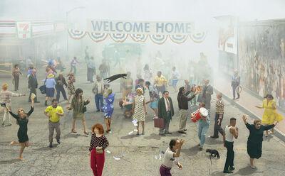 Alex Prager, 'Welcome Home', 2019
