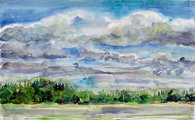 Rebecca Perehudoff, 'Calm Morning', 1997