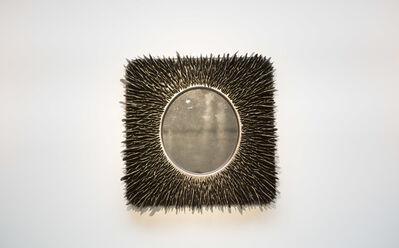 Lindsey Adelman, 'MR.04 Shady Side Mirror', 2015