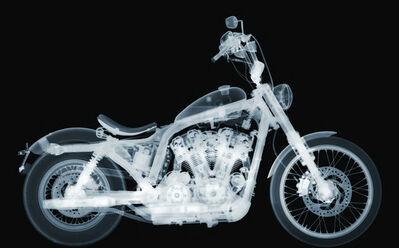 Nick Veasey, 'Harley Davidson 72', 2015