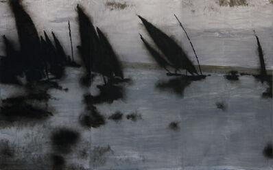 Jonas Gasiūnas, 'End of Romanticism', 2014
