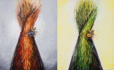 Quetzalcoatl, 'Regalo de la naturaleza ', 2007-2020