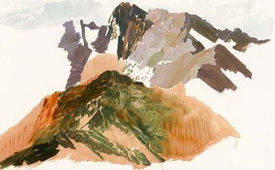 Chih-Hung Kuo, 'Study of Landscape 60', 2017