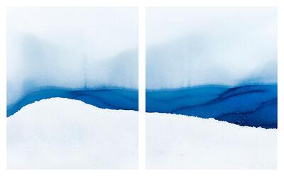 Jonathan Smith, 'Glacier #14', 2020