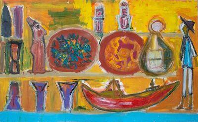 Artem Diatyan, 'Artefacts'