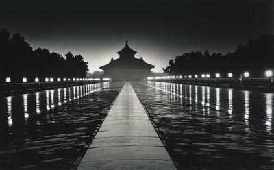 Roman Loranc, 'Temple of Heaven, China', 2013