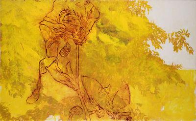 Hans Sieverding, 'Untitled 17.10.05', 2005