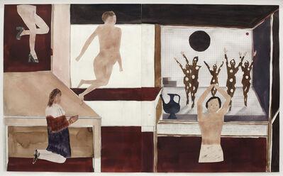 Marcel Dzama, 'The Leila Ballet', 2011