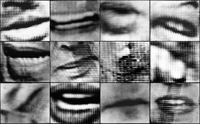 Alfredo Ramos, 'Palabras (Words)', 2015