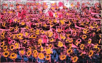 Ardan Özmenoğlu, 'Sunflowers II', 2019