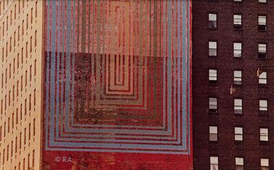 Franco Fontana, 'New York', 1980