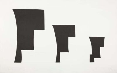 Miguel Angel Campano, 'S/T', 1993