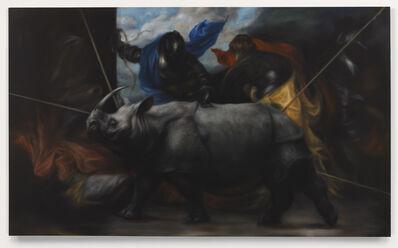 Hugo Wilson, 'Hunt 7', 2014