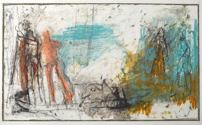 Thaddeus Radell, 'Embarquement', 2018