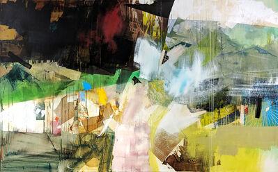 Carol Gove, 'Traverse', 2018