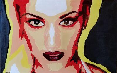 Elisabetta Fantone, 'Gwen Stefani', 2018