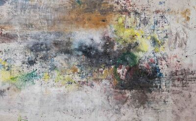 Ioan Sbarciu, 'Untitled 2 (Satul uitat, The forgotten village)', 2019
