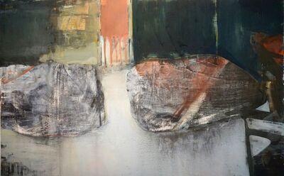 Emily LaCour, 'Scene Three', 2015
