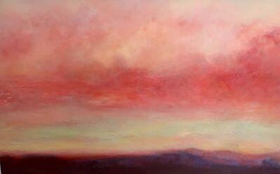 Georgeana Ireland, 'Majestic Sunset '