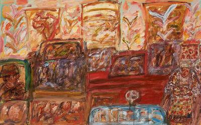 David Koloane, 'New Life', 2016