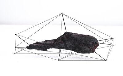Norihiko Terayama, 'Crust of The Polygon 1', 2019