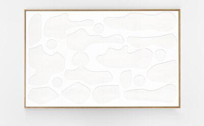 Margarida Gouveia, 'Sticker #6', 2017