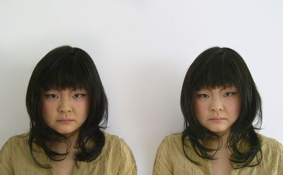 Tomoko Sawada, 'Mirrors 21', 2010