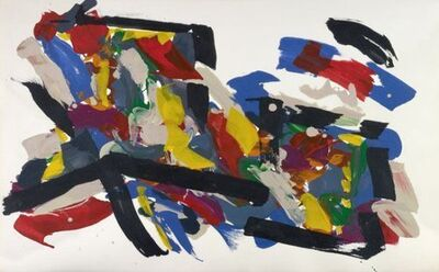 Neil Williams, 'Untitled 6330', 1982-1988