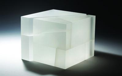 Jiyong Lee, 'Segmentation Construction', 2013