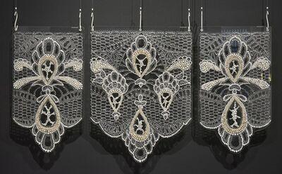 Joanna Manousis, 'Lace'