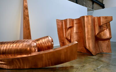 Danh Vō, 'We The People', 2010-2014