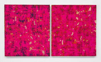 Rainer Gross, 'Brioni Twins', 2020