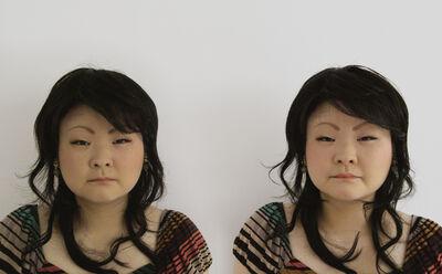 Tomoko Sawada, 'Mirrors 20', 2010