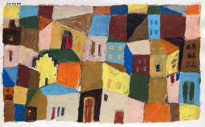 George Vranesh, 'Cityscape', 1998