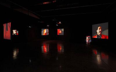 Glenn Ligon, 'Live', 2014