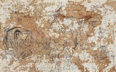 Hermann Nitsch, 'die eroberung Jerusalems ein drama', 2008