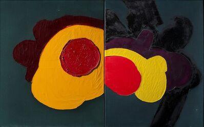 Luis Feito, 'Peinture 624', 1969