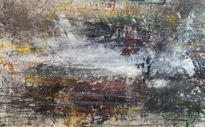 Ioan Sbarciu, 'Untitled 2 (Valul, The wave)', 2019