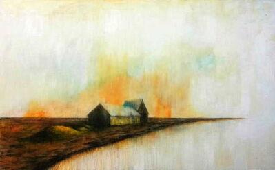 Nicolas Canu, 'La cabane'