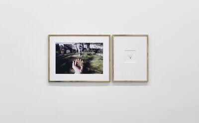 Fabian Knecht, 'ZERSETZUNG  ', 2016