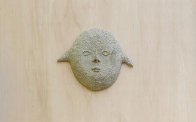 Kata Tranker, 'Mask I. --- Maszk I.', 2020