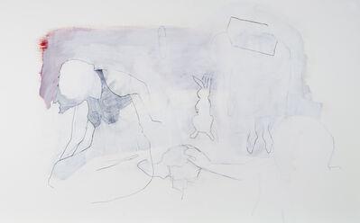 Michael Pittman, 'Differentiated Plasm #1', 2016