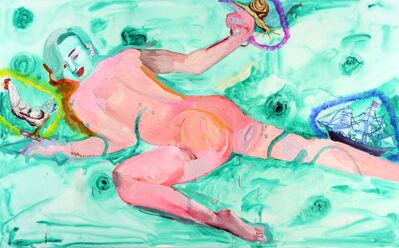 Yosuke Kobashi, 'Self-portrait 241', 2011