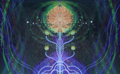 Christine Nguyen, 'Chrysanthemum Dreams', 2021